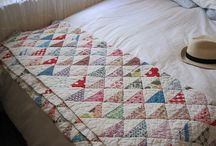quilts / by Leigh - Leedle Deedle Quilts