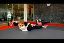 Exercises videos