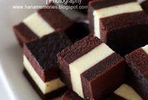Hana cake