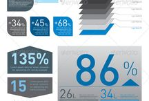 Infographics & Dashboards