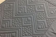 Quilting backgrounds