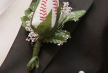 Baseball Theme Decor Ideas