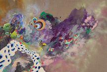 art and design / by Elizabeth Carroll