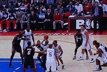 Basketball / Where Hoops and Dreams meet!