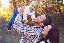 Family Pics / by Natasha Schulze