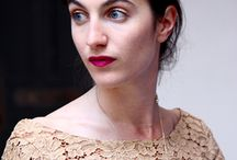 Marta Ferri, my favorite stylist / by Melissa