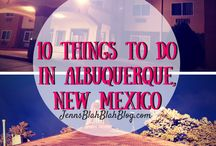 The Best of Albuquerque - Shared Board / Have pins related to Albuquerque and New Mexico? Let's build together the best pinterest board about our city! Request an invite through Pinterest messaging and let's get started! / by Best Western Plus Rio Grande Inn