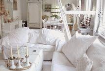 Vackra rum