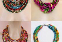 Afro Jewellery