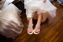 Wedding Beauty/Accessories