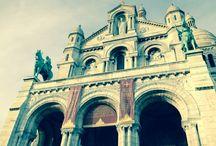 Paris.... / Paris encore et encore ;)