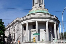 Northwest Places / My reporting takes me all over Northwest Philadelphia, home to some of the city's most historic places and most remarkable buildings.