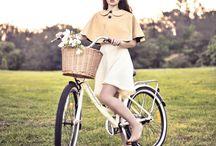 Bike stuff / i hella love bikes, i have so many bikes, and i want more. / by Amanda Neal