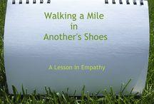 Empathy / by Annie Smith
