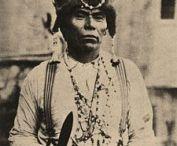 West Coast Native Americans