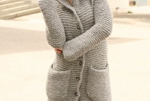 coats/sweaters