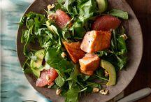 Healthy dinners / by Krisandra Asp
