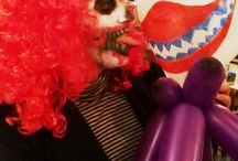 Halloween 2015 / Algunos momentos de las fiestas de Halloween que organizamos en La Botica Indiana de Teatinos, Jovellanos y Colloto además del Molly Malone y el Bilbord de Pola de Siero.