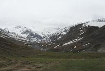 Dolpo Region Trek