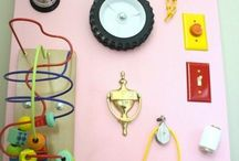 Playroom / by Danna Nims