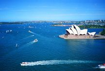 Top Tourist Places in Australia / Australia is a land of dreams. From the sacred legends of the aboriginal Dreamtime when the great spirits conjured the coral reefs, rainforests, and scorched, red deserts, to armchair travelers who describe Australia as their dream destination, the Land Down Under deserves all the hype.