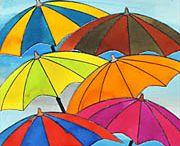 Regenschirmbilder