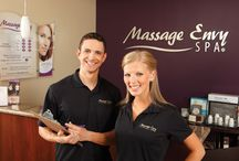 Massage Envy Spa - Asheville South