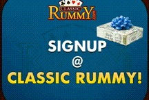 Online Rummy Updates / In this board we have all the updates about online rummy gaming and the do's & dont's of playing rummy online. https://www.classicrummy.com?link_name=CR-12