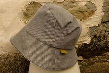 Chapeaux, casquettes etc.
