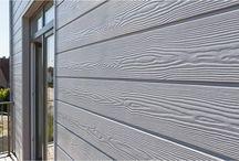 Cedral Click / Smooth contemporary wall cladding in a few clicks!