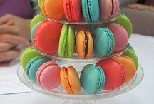 Macarons / Macarons
