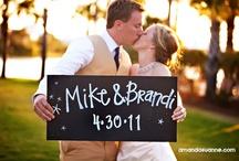 Wedding Ideas / by Tori Shockley
