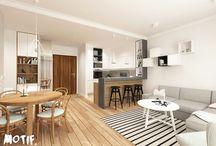 malé byty