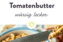 Butter Leckereien