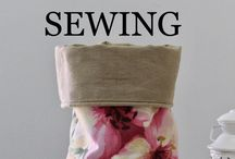 sewing projects school-related