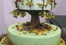 tree cakes