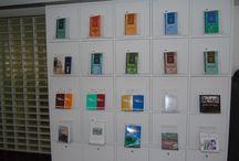 Maia Welcome Center - Livraria / Livraria do Posto de Turismo da Maia.