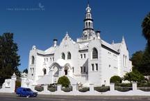 Old SA Churches