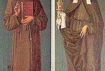 S.Francis - S.Clara