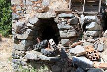 Potamitissa Village / Photos of Potamitissa Village, which is located in the Limassol District of Cyprus