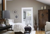 Bedroom / by Missy Dorsey