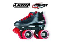 Roller Skates / A wide selection of the roller skates, roller blades, and wheels that we carry on our website as well as in our store. In Austin? Come see us and try on a pair!