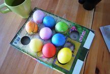 Easter / by Elizabeth Linder