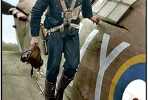 British WW2 Aircraft