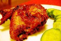 Ayam / Kumpulan masakan ayam dari seluruh penjuru negeri bisa anda temukan dan baca secara lengkap disini.