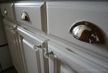 happy hardware / Cabinet knobs and pulls, drawer hardware and the like
