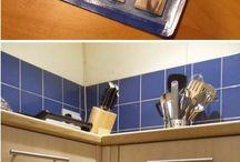 pomysły dom