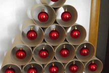 pvc kerst boom
