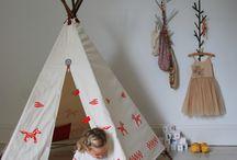 Ayla's Casa / by Megan Nance
