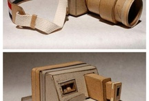 Made with paper / by Maria Cristina Henao